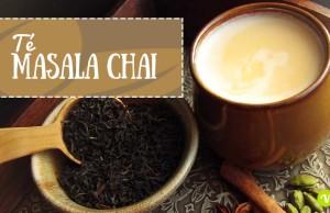 Ricetta per prepare il Masala Chai