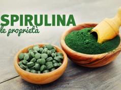 Le proprietà e i benefici della Spirulina, uno straordinario superfood