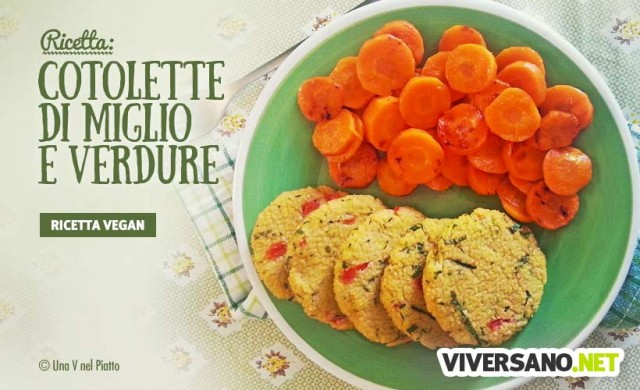 Scopri la ricetta per prepare un secondo piatto gustoso e completamente vegan