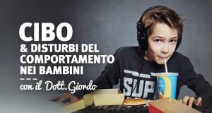 Disturbi del comportamento nei bambini e ragazzi: intervista Paolo Giordo