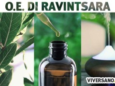 Olio essenziale di Ravintsara: usi e proprietà