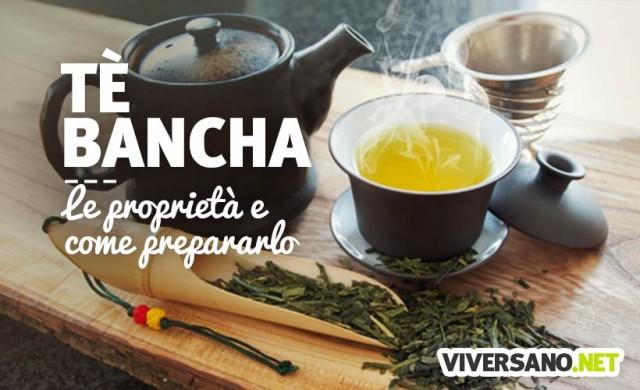 The bancha: proprietà e utilizzo