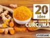 20 idee per usare la curcuma in cucina