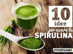 10 ricette per usare la spirulina in cucina