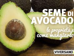Seme di avocado: i benefici e come si mangia