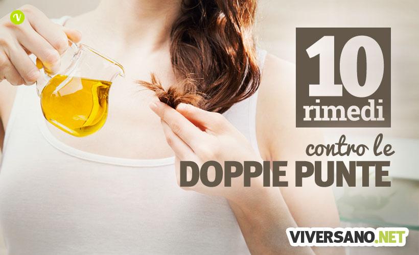 Come eliminare le doppie punte sui capelli con 10 rimedi for Rimedi naturali contro le formiche bicarbonato