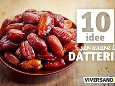 10 ricette veloci con i datteri