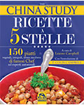 The China Study: Ricette a 5 Stelle - Libro