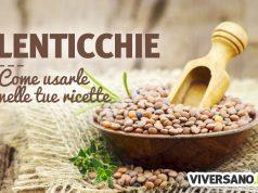Come cucinare le lenticchie: cottura, idee e abbinamenti