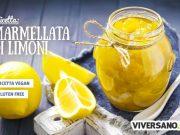 Ricetta per fare la marmellata di limoni
