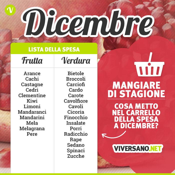 Scarica: Mangiare di stagione a Dicembre