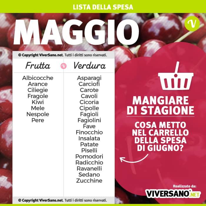 Scarica: mangiare di stagione a Maggio