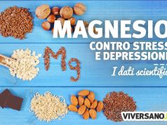 Magnesio contro lo stress: gli studi scientifici
