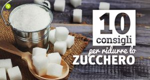 10 consigli per ridurre lo zucchero nella dieta