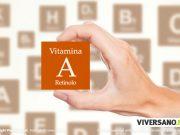 Vitamina a: a cosa serve, proprietà e alimenti ricchi