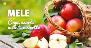 Come usare le mele in cucina