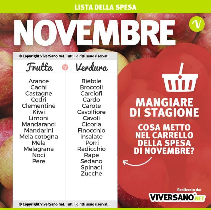Scarica: mangiare di stagione a Novembre