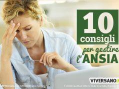 10 rimedi per ansia e stress