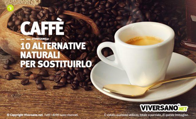 Immagine di copertina dell'articolo - Caffe, come sostituirlo in cucina