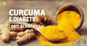 Curcuma e diabete i dati scientifici