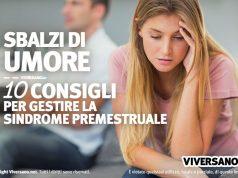 Immagine di copertina dell'articolo relavito alla sindrome premestruale