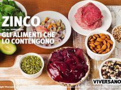 Immagine di copertina dell'articolo - Alimenti ad alto contenuto di zinco