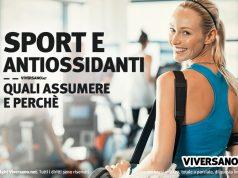 Immagine di donna che con borsa da palestra prima di allenarsi