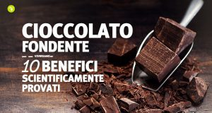 Cioccolato fondente e salute studi scientifici