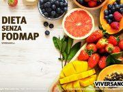 Insieme di alimenti a basso contenuto di fodmap