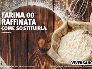 Copertina dell'articolo - Come sostituire la farina 00