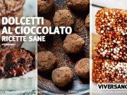 Ricette per fare dolcetti al cioccolato fondente