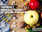 Interazione farmaci alimenti