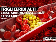 Trigliceridi nel sangue